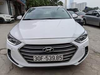 Bán ô tô Hyundai Elantra như mới đời 20170