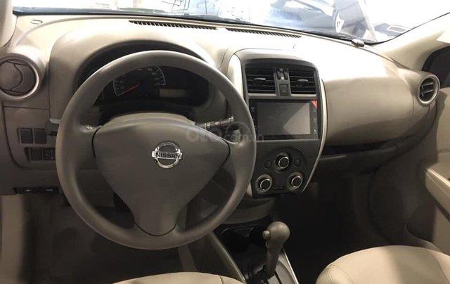 Xe Nissan Sunny XT-Q AT Vin 2019 giá tốt nhất phân khúc B, chỉ cần 80 triệu rước xe về nhà LH: 09433211633
