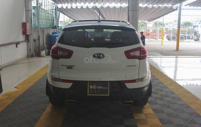Kia Sportage Limited 2.0AT 2010m, có kiểm định chất lượng, xe nhập khẩu cực xịn3