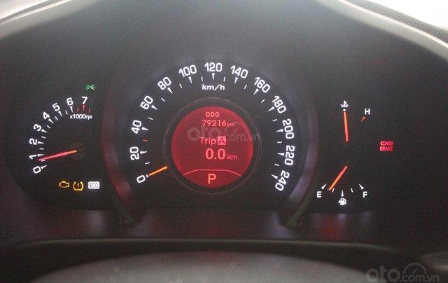 Kia Sportage Limited 2.0AT 2010m, có kiểm định chất lượng, xe nhập khẩu cực xịn8