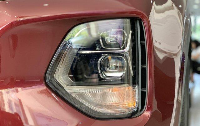 Hyundai Santafe bản đặc biệt nhiều ưu đãi hấp dẫn, khuyến mãi ngập tràn1