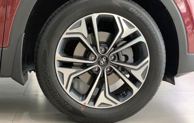 Hyundai Santafe bản đặc biệt nhiều ưu đãi hấp dẫn, khuyến mãi ngập tràn2
