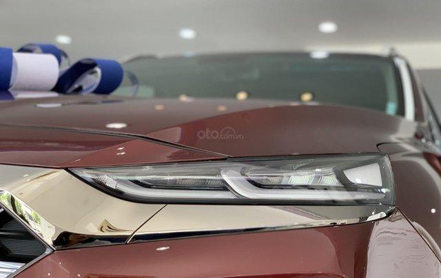 Hyundai Santafe bản đặc biệt nhiều ưu đãi hấp dẫn, khuyến mãi ngập tràn3