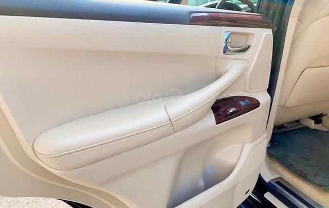 Cần bán xe Lexus LX LX570 sản xuất 2012, màu đen, nhập khẩu6