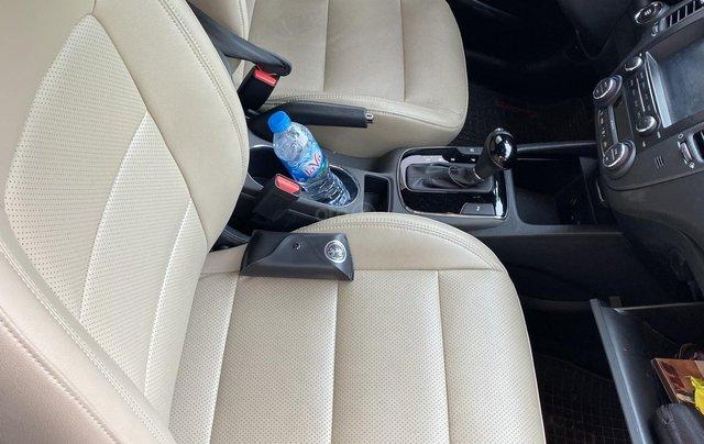 Bán xe Kia Cerato sản xuất 20171