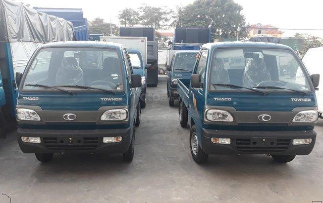 Bán xe tải Thaco 9 tạ Thaco Towner800 tại Hải Phòng0
