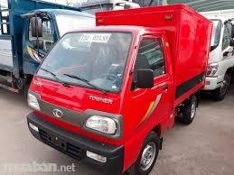 Bán xe tải Thaco 9 tạ Thaco Towner800 tại Hải Phòng1
