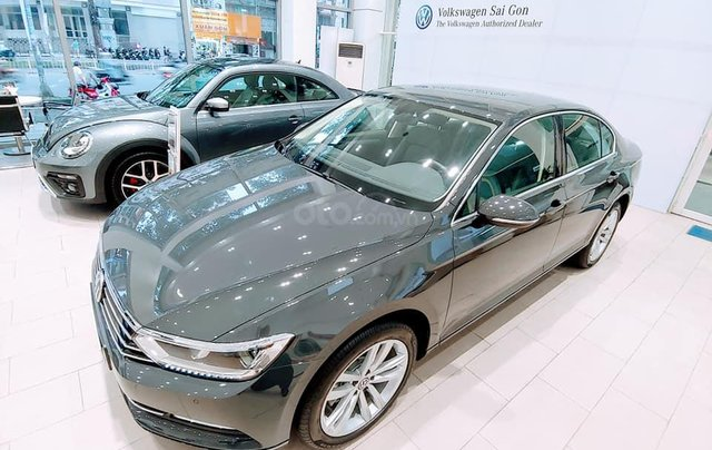 0936861577 - Bán xe Volkswagen Passat Bluemotion Comfort / High - Khuyến mãi khủng giảm 180 triệu7