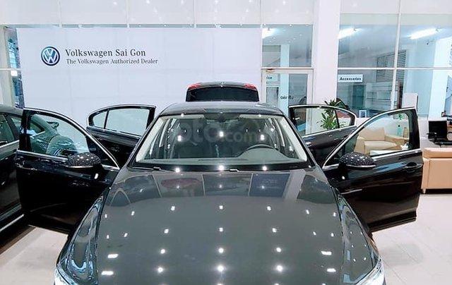 0936861577 - Bán xe Volkswagen Passat Bluemotion Comfort / High - Khuyến mãi khủng giảm 180 triệu4
