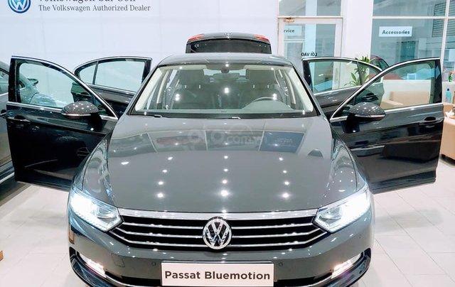 0936861577 - Bán xe Volkswagen Passat Bluemotion Comfort / High - Khuyến mãi khủng giảm 180 triệu5