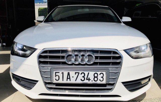 Bán Audi A4 sản xuất 2013 xe đẹp đi đúng 24000km hàng hiếm xe ít sử dụng bao checks hãng0