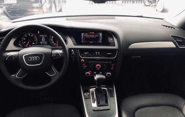 Bán Audi A4 sản xuất 2013 xe đẹp đi đúng 24000km hàng hiếm xe ít sử dụng bao checks hãng2