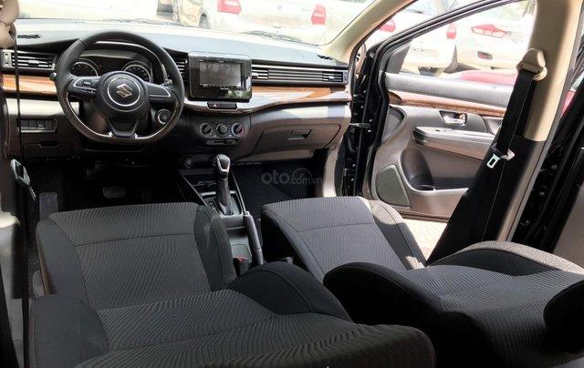 Bán Suzuki Ertiga 1.5MT sản xuất năm 2019, màu trắng, nhập khẩu nguyên chiếc, 499 triệu3