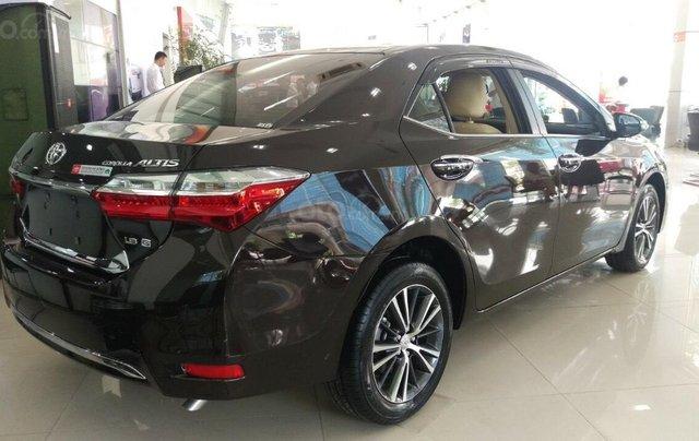Bán xe Toyota Altis 1.8G 2019 - Giảm tiền mặt siêu lớn - Tặng bảo hiểm - Hỗ Trợ trả góp 0%. Hotlite: 034 3758 6631