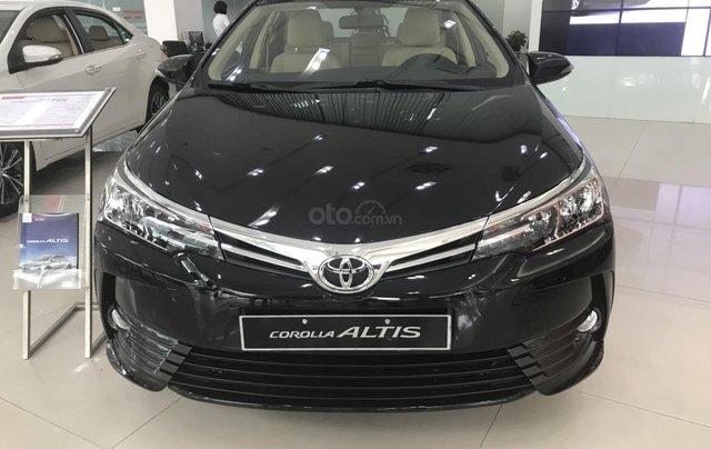 Bán xe Toyota Altis 1.8G 2019 - Giảm tiền mặt siêu lớn - Tặng bảo hiểm - Hỗ Trợ trả góp 0%. Hotlite: 034 3758 6630