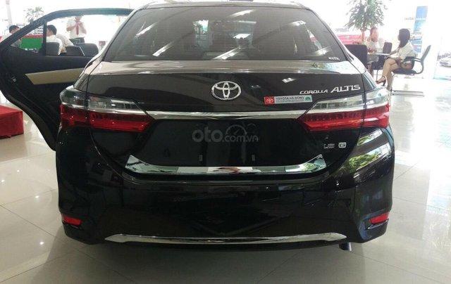 Bán xe Toyota Altis 1.8G 2019 - Giảm tiền mặt siêu lớn - Tặng bảo hiểm - Hỗ Trợ trả góp 0%. Hotlite: 034 3758 6632
