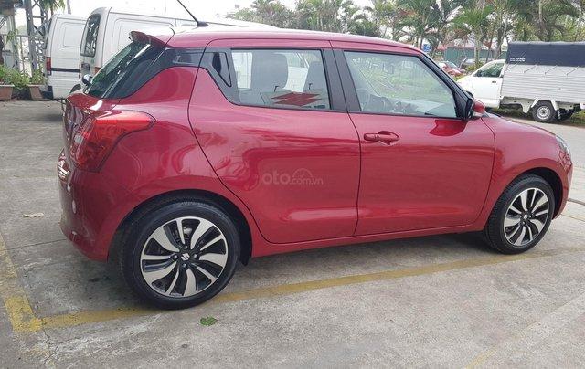 Bán Suzuki Swift GL năm 2019, màu đỏ, xe nhập1
