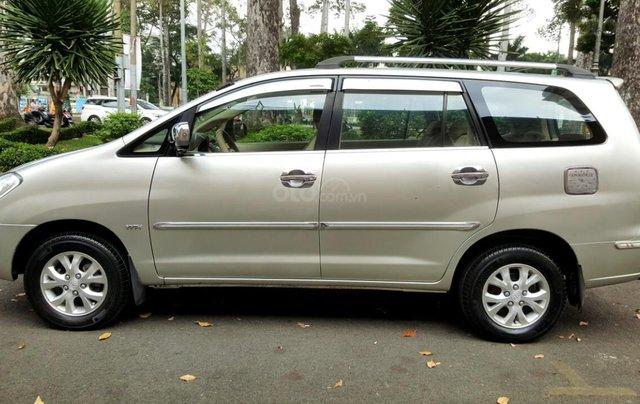 Bán ô tô Toyota Innova G đk T10/2006, liên hệ chính chủ 0913993465 Thanh2