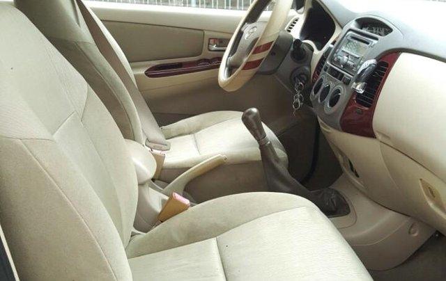 Bán ô tô Toyota Innova G đk T10/2006, liên hệ chính chủ 0913993465 Thanh8