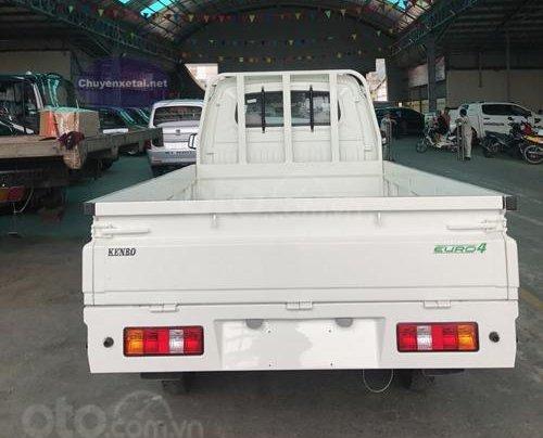 Giá xe thùng lửng Kenbo 995kg tại Hưng Yên và các tỉnh trên toàn quốc2
