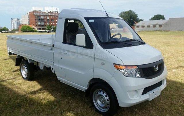 Giá xe thùng lửng Kenbo 995kg tại Hưng Yên và các tỉnh trên toàn quốc6