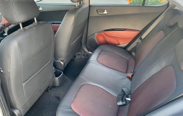 Bán xe Hyundai Grand i10 1.2 sản xuất 2018, màu trắng - Liên hệ 09795361688