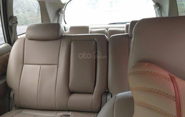 Cần bán Toyota Innova G xịn 2011, màu bạc, xe gia đình ít đi, nhập khẩu nguyên chiếc5