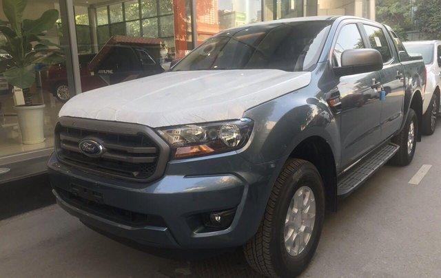 Chỉ với 150 triệu đồng bạn đã là chủ sở hữu chiếc xe bán tải XLS AT 2019 với giá bán 643 triệu, liên hệ 09786645240