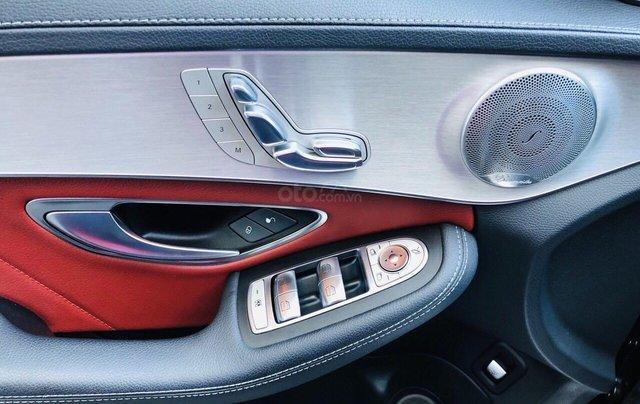 Bán Mercedes C300 AMG 2016 35.000km8