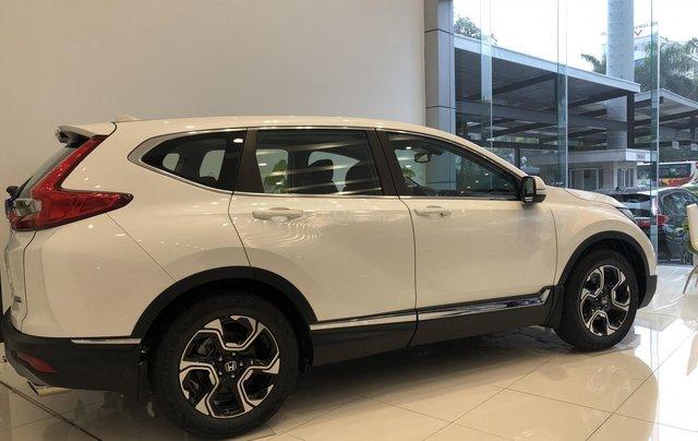 Bán xe Honda CR V 2019 giá siêu hấp dẫn, tặng tiền mặt lên tới 50tr phụ kiện 50tr2