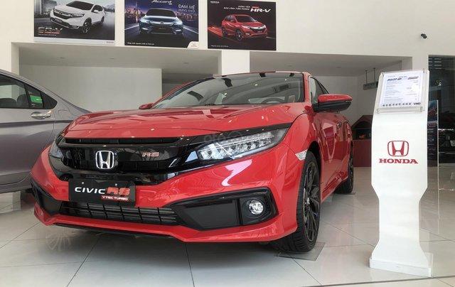 Bán Honda Civic E, G, RS 2019 nhập Thái Lan giá siêu tốt (Tiền mặt lên tới 60tr và gói quà tặng phụ kiện 40tr)0
