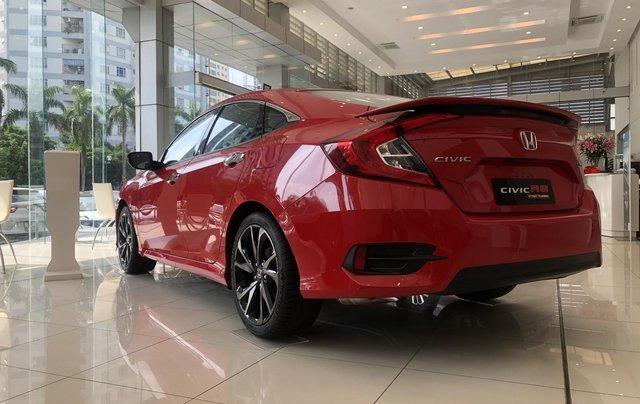 Bán Honda Civic E, G, RS 2019 nhập Thái Lan giá siêu tốt (Tiền mặt lên tới 60tr và gói quà tặng phụ kiện 40tr)1