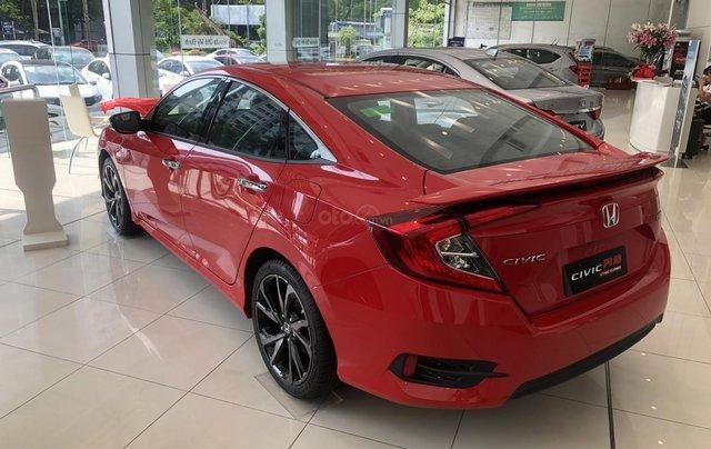 Bán Honda Civic E, G, RS 2019 nhập Thái Lan giá siêu tốt (Tiền mặt lên tới 60tr và gói quà tặng phụ kiện 40tr)3