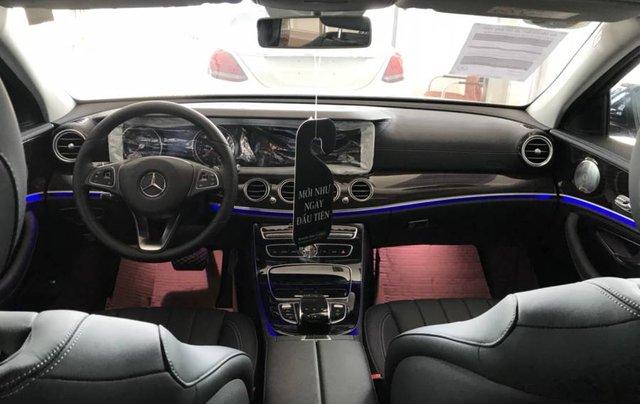 Cần bán Mercedes E250 năm 2019, nhập khẩu như mới5
