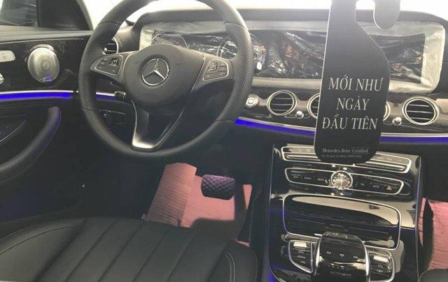 Cần bán Mercedes E250 năm 2019, nhập khẩu như mới3