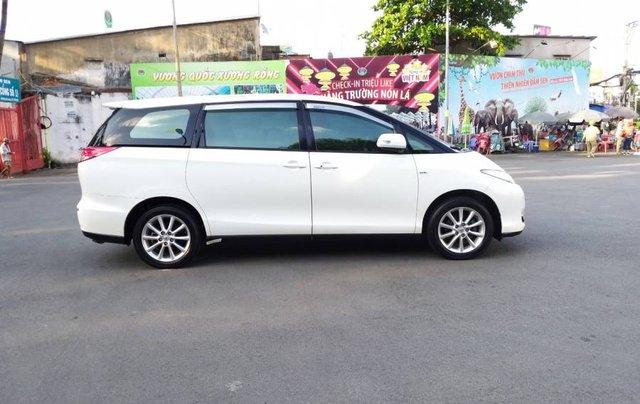Bán Toyota Previa 2010, màu trắng, nhập khẩu  10