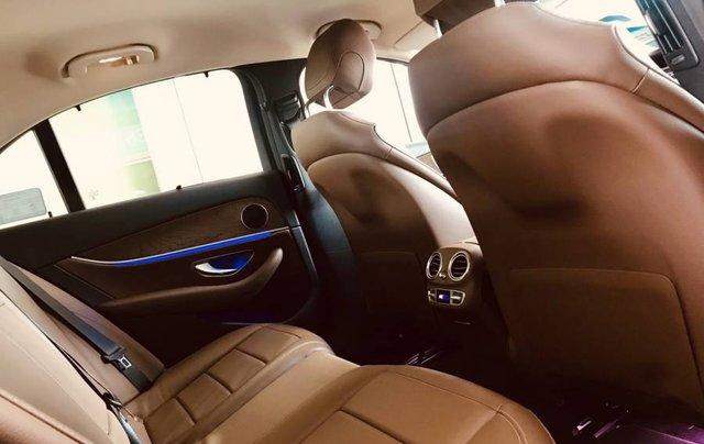 Bán Mercedes E250 sản xuất năm 2019, màu bạc, nhập khẩu như mới6