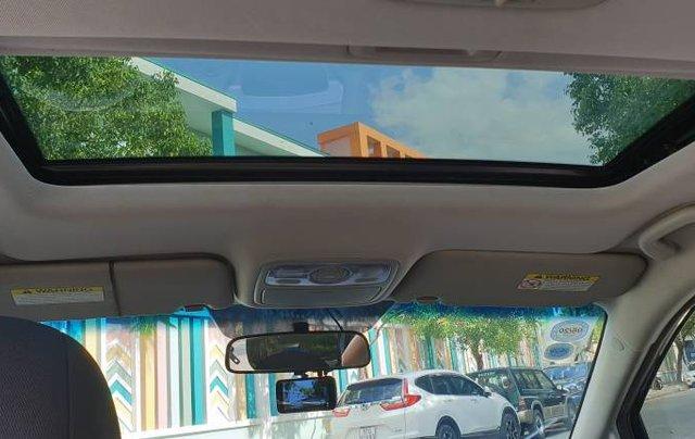 Bán Kia Carens SX 2.0 AT năm 2011, màu đen còn mới, giá tốt6