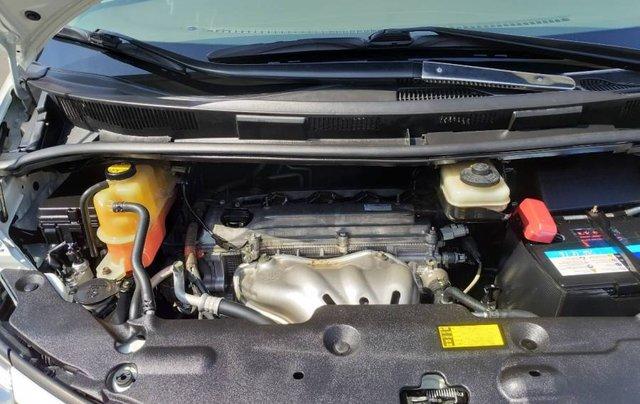 Bán Toyota Previa 2010, màu trắng, nhập khẩu  6