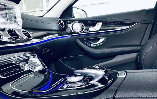 Bán Mercedes E250 sản xuất năm 2019, màu trắng, nhập khẩu 6