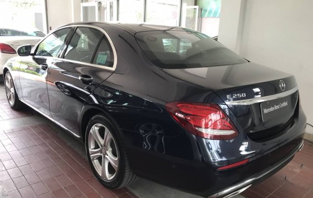 Cần bán Mercedes E250 năm 2019, nhập khẩu như mới1