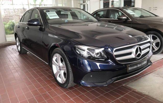 Cần bán Mercedes E250 năm 2019, nhập khẩu như mới6