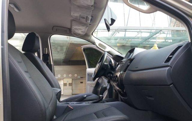 Bán Ford Ranger 2.2AT sản xuất năm 2016, màu vàng, nhập khẩu 13