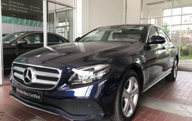 Cần bán Mercedes E250 năm 2019, nhập khẩu như mới2