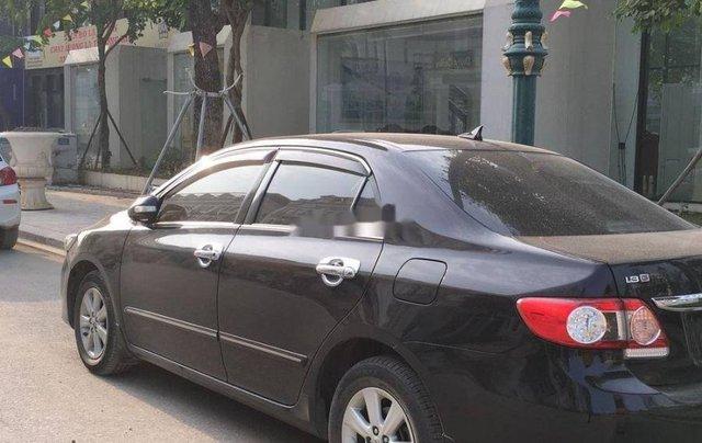 Bán Toyota Corolla Altis Altis 1.8AT sản xuất 2011, màu đen, chính chủ0