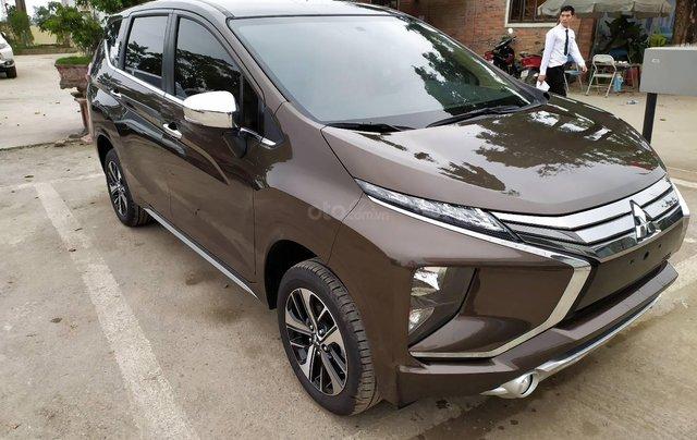 Bán xe Mitsubishi Xpander nhập khẩu Indonesia3