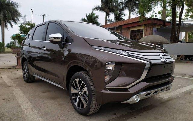 Bán xe Mitsubishi Xpander nhập khẩu Indonesia1