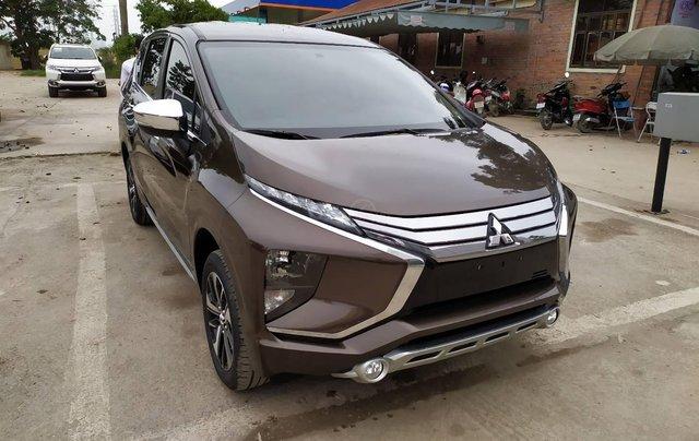 Bán xe Mitsubishi Xpander nhập khẩu Indonesia2