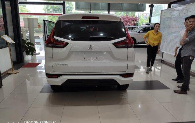 Bán Mitsubishi xpander nhập khẩu, màu trắng6