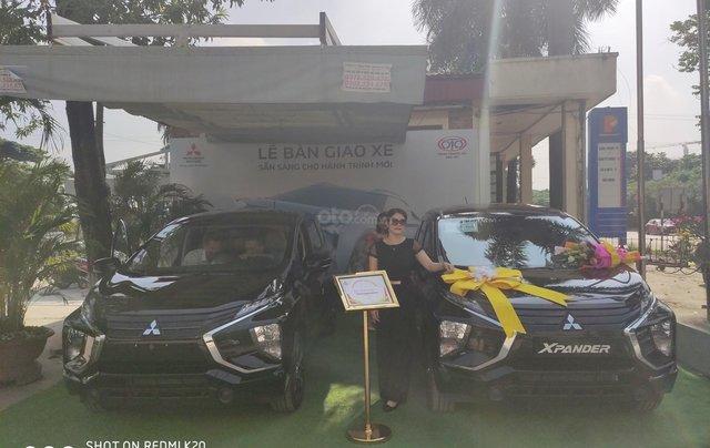 Bán xe Mitsubishi Xpander nhập khẩu, màu đen0